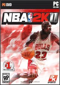 NBA 2K11 Free PC Games Download
