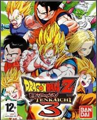 426055687 Dragon Ball Z Budokai Tenkaichi 3