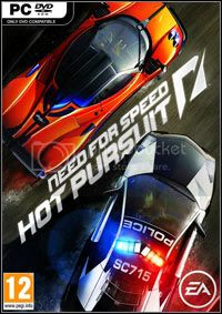 Need For Speed Hot Pursuit Free PC Games Download