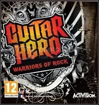 Guitar Hero: Warriors of Rock Free PC Games Download